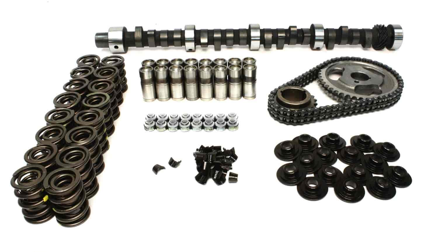 COMP Cams K51-233-4 - Comp Cams 'Magnum' Hydraulic Flat Tappet Camshafts