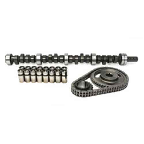 COMP Cams SK10-200-4 - Comp Cams 'High Energy' Hydraulic Flat Tappet Camshafts