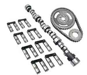 COMP Cams SK11-694-8 - Comp Cams Blower/Turbo Mechanical Roller Camshafts