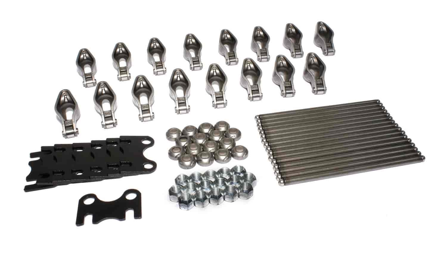 Comp Cams RPG103 Magnum Roller Rocker Arm Kit Chevy Small