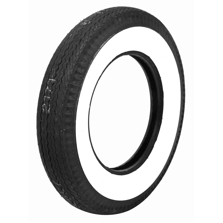 Bias Ply Tires >> Coker Tire 556660 Firestone Vintage Bias Ply Tire 560 15 Jegs