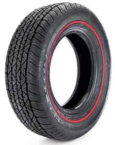 Red Line Tires >> Coker Tire 579762 Bf Goodrich Silvertown Redline Radial Tire P215