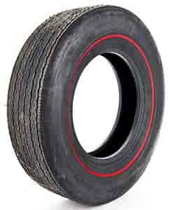 Coker Tire 62670 - Coker Tire Firestone Wide Oval Tires