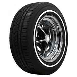 american classic premier series whitewall radial tires 23560r16 coker tire
