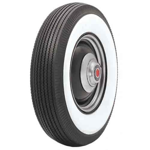 Bias Ply Tires >> Coker Tire 682310 Firestone Vintage Bias Ply Tire 750 16 Jegs