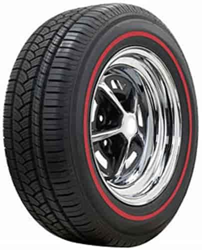Red Line Tires >> Coker Tire 6878509 Bf Goodrich Silvertown Redline Radial Tires P225