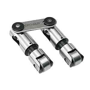 Crower 66200-2 - Crower Full Body Mechanical Roller Lifters