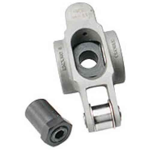Crower 73641-1: Enduro Stainless Rocker Arm Chevy 265-400