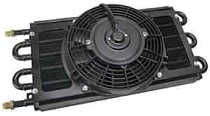 Derale 12731 - Derale Universal Remote Coolers with Fan