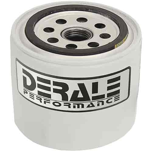 Derale Replacement Filter For 259-13090 & 259-13091 Transmission Filter Kits