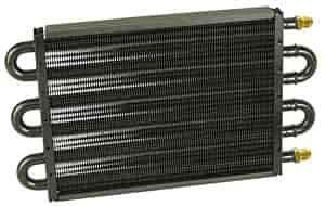 Derale 13316 - Derale Series 7000 Universal Tube & Fin Coolers