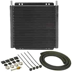 Derale 13504 - Derale Series 8000 Plate & Fin Transmission Cooler Kits