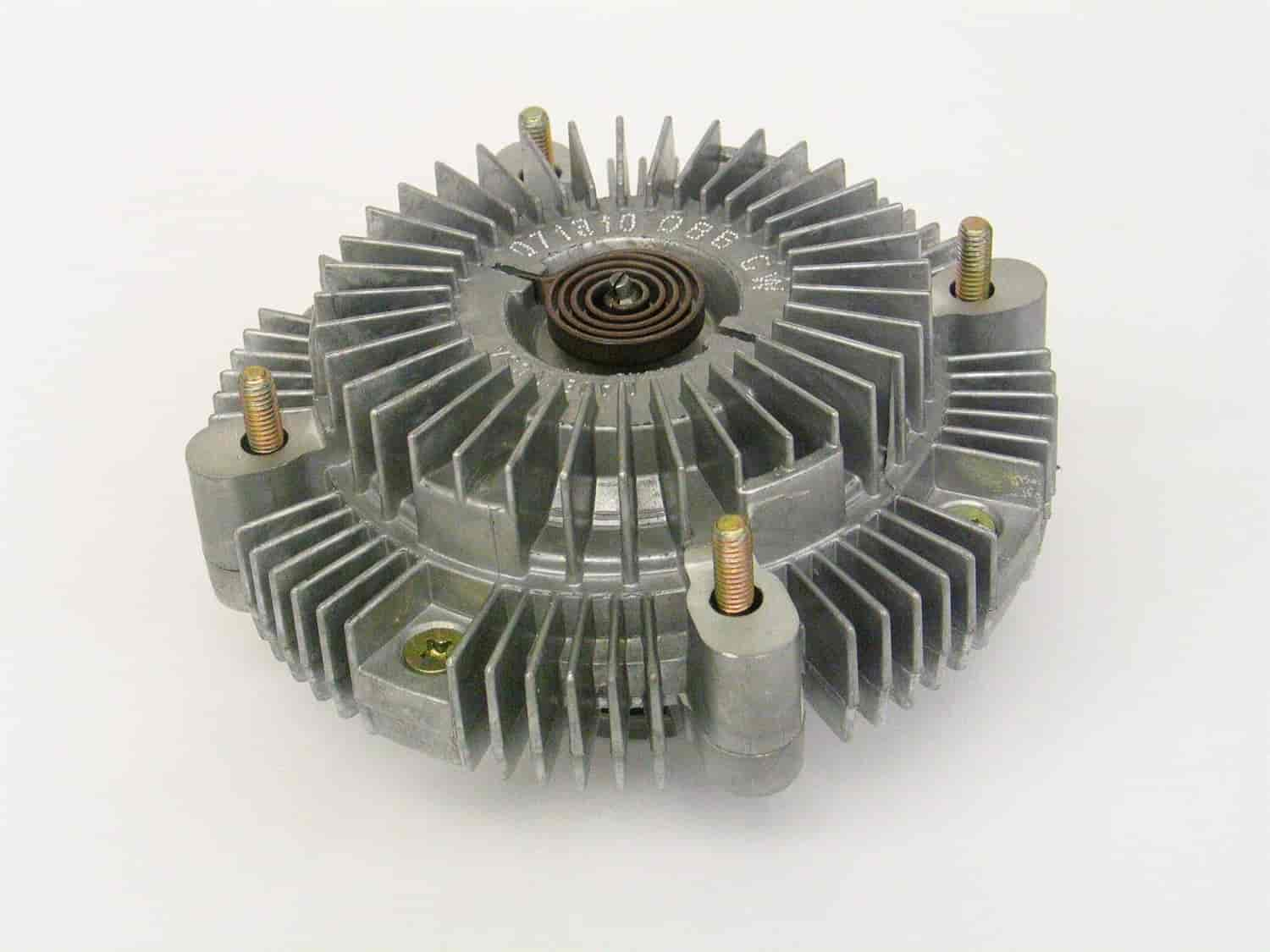 Derale 22086 Standard Duty Thermal Fan Clutch For 1979 1993 Dodge 1983 Mitsubishi Mighty Max Parts Diagram D50 Ram 50