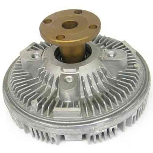 Derale Heavy Duty Thermal Fan Clutch for 1987-1999  Chevy/GMC/Buick/Oldsmobile with Chevy Small Block, Big Block, & 4 3L V6
