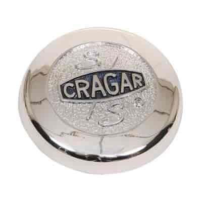 Cragar 09094 - Cragar Wheel Center Caps