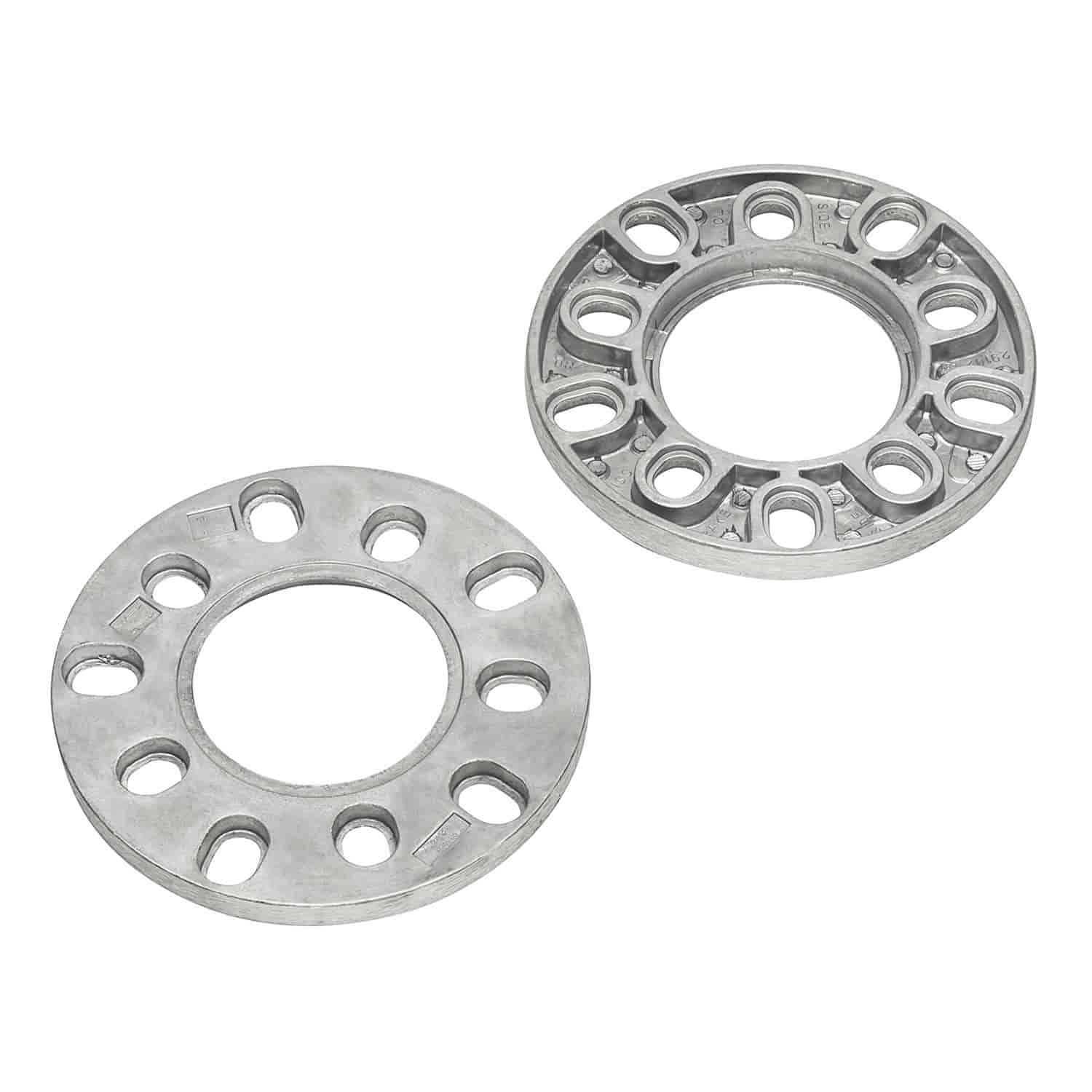 Cragar 29102 - Cragar Wheel Spacers