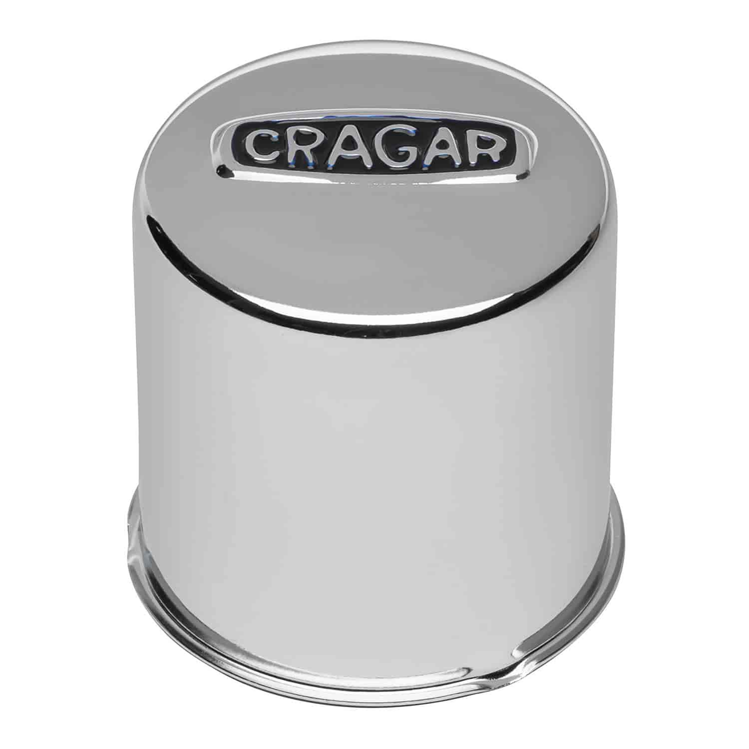 Cragar 29244-1 - Cragar Wheel Center Caps