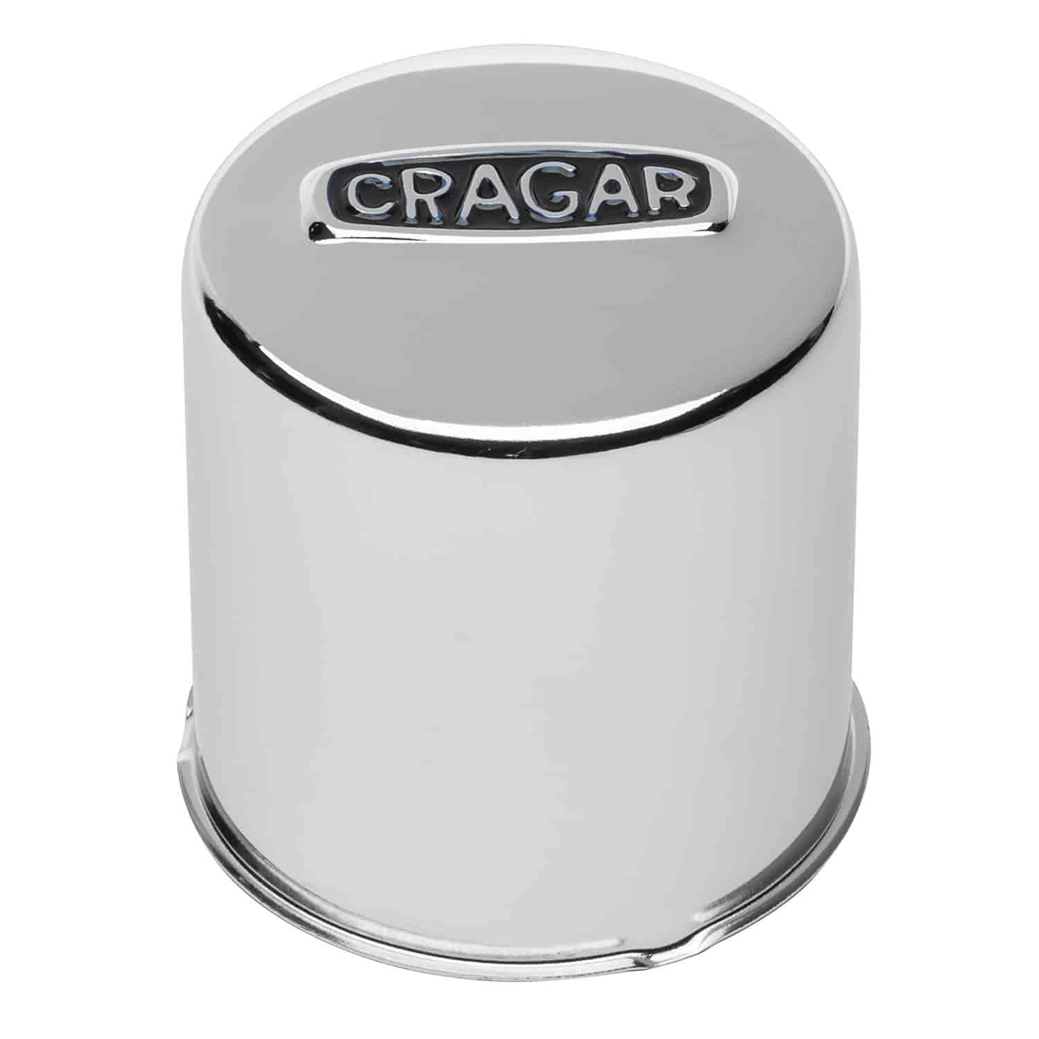 Cragar 29270-1 - Cragar Wheel Center Caps