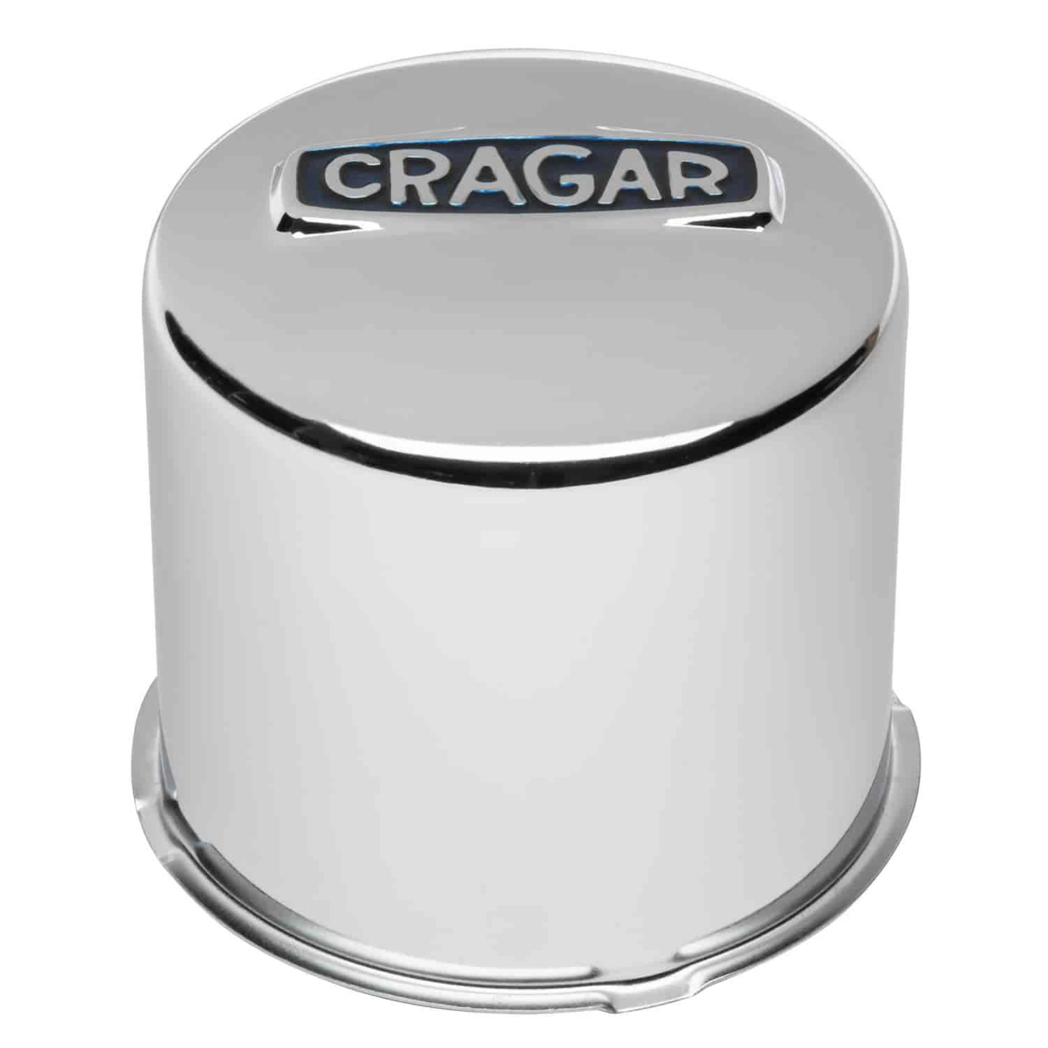 Cragar 29277-1 - Cragar Wheel Center Caps