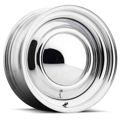 Cragar 313-5753P - Cragar Chrome Smoothie Wheels