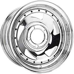 Cragar 3305834P - Cragar Super Spoke Wheels