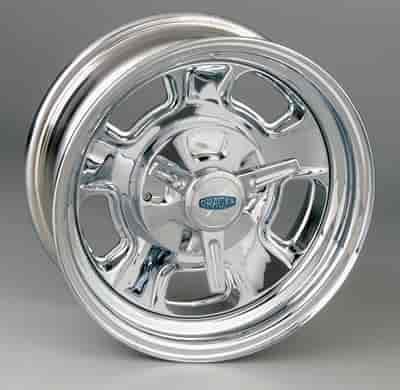 Cragar 3905605 390 Series Street Pro Wheel Size 15 Quot X 6