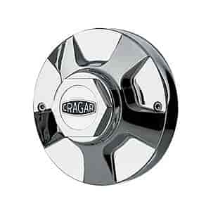 Cragar 390N - Cragar Wheel Center Caps