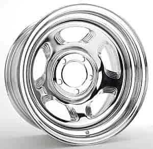 Cragar #4417835P - Cragar 441 Series Chrome Wheel