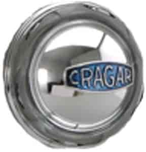 Cragar A-391 - Cragar Wheel Center Caps