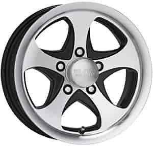 Black Rock 921MB451232 - Black Rock 921-Series Intrepid Toy Hauler Wheels