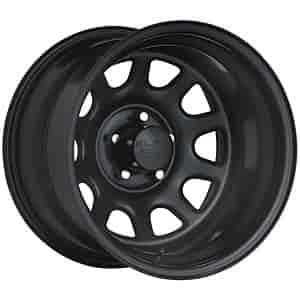 Black Rock 942796045 - Black Rock 942-Series Type D Wheels