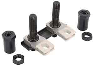 Crane Cams 36655-16 - Crane Cams Rocker Arm Guideplate Conversion Kits
