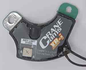 Crane Cams 750-1700 - Crane Cams XR-i Points to Electronic Ignition