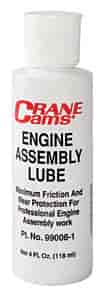 Crane Cams 99008-1 - Crane Cams Assembly Lube