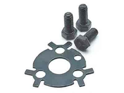 Crane Cams 99168-1 - Crane Cams Camshaft Bolts & Locking Plate