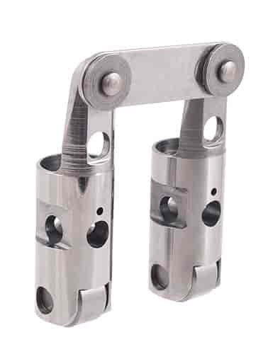 Crane Cams 11572-2 - Crane Cams Ultra-Pro Mechanical Roller Lifters