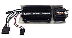 Crane Cams 6000-6701 - Crane Cams HI-6RC Ignition Kit