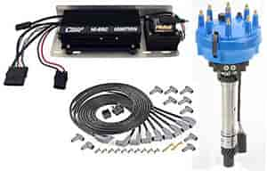 Crane Cams 6000-6701K - Crane Cams HI-6RC Ignition Kit