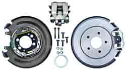 Currie 6012B - Currie Enterprises Complete Motor Sport 11'' Disc Brake Kits