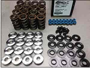PAC Racing Springs KS017 - PAC Racing Hot Rod Series Valve Spring Kits