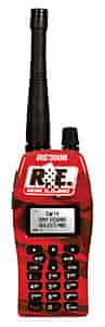 Racing Electronics RE3000 - Racing Electronics RE3000 Handheld Scanner