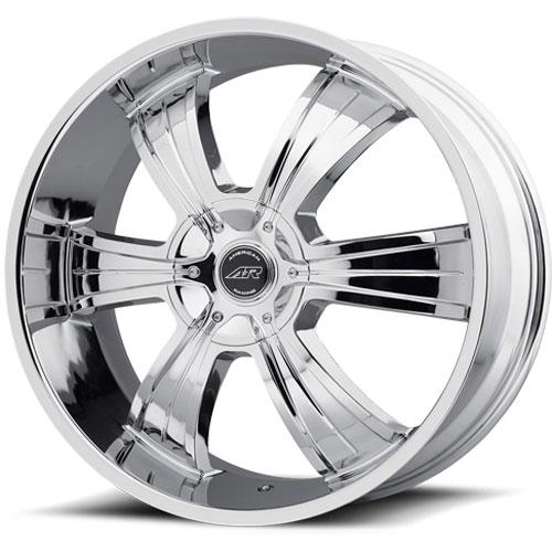 American Racing AR894 Series Wheel Size 18