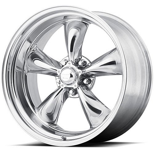 American Racing Vn5155761 Vn515 Series Classic Torq Thrust Ii Wheel