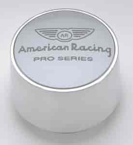 American Racing Pro Series 12001030133 - American Racing Center Caps & Wheel Accessories