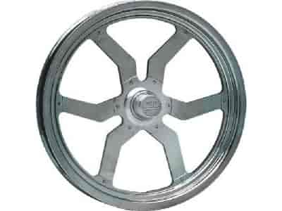 American Racing Pro Series 48772ABC - American Racing Pro Series Fastlane 487 Series Wheels