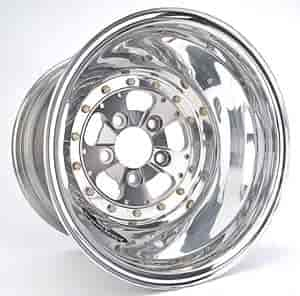 American Racing Pro Series #4805126140 - American Racing Pro Series TrakStar 480R Series Rear Wheels