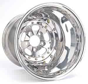 American Racing Pro Series #AR480515653 - American Racing Pro Series TrakStar 480R Series Rear Wheels