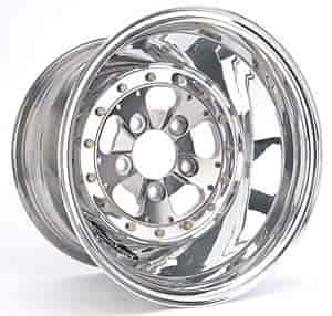 American Racing Pro Series #AR480516550 - American Racing Pro Series TrakStar 480R Series Rear Wheels