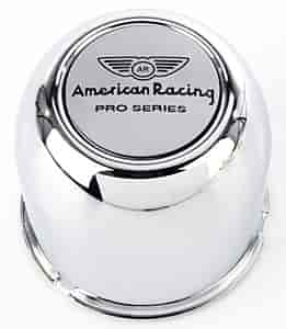 American Racing Pro Series PS-95 - American Racing Center Caps & Wheel Accessories