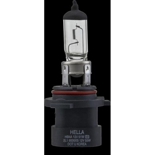 Hella 9006XS BULB HB4A 12V 55W P22D T4